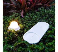 Светильник с беспроводным зарядным устройством Yeelight Wireless Charging Night Lamp