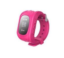Часы Smart Watch Детские Q50 OLED Розовые