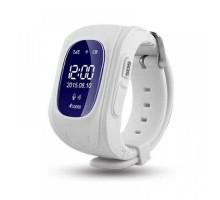 Часы Smart Watch Детские Q50 OLED Белые