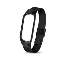 Ремешок для M5 Steel belt Black