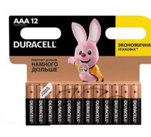 Durascell LR03-12BL Basic AAA